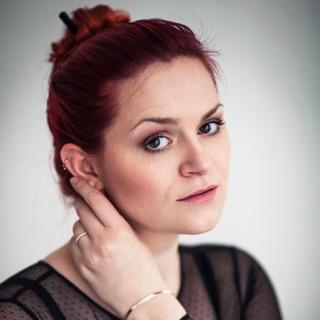 Alexandra M. Welke